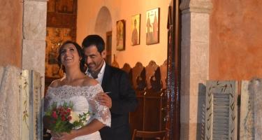 Γάμος σε μοναστήρι